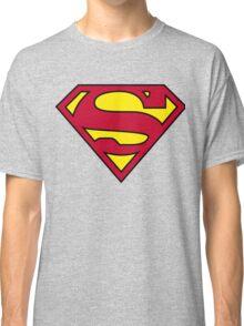 SUPERMAN Classic T-Shirt