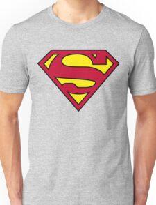 SUPERMAN Unisex T-Shirt