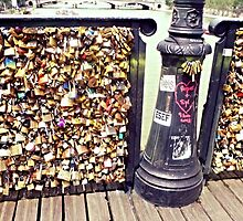 Locks of Love by yeinamv