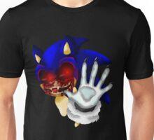 Something Isn't Right Unisex T-Shirt