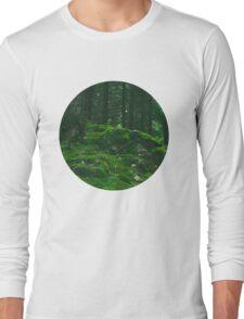 Mound of Moss Long Sleeve T-Shirt