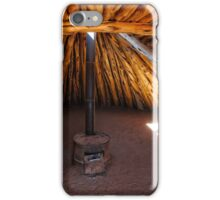 Inside The Hogan iPhone Case/Skin