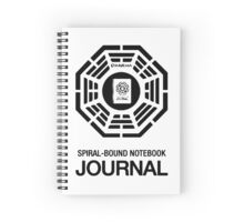 Spiral Notebook Dharma Spiral Notebook