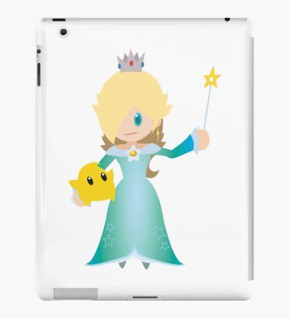 Chibi Rosalina Vector iPad Case/Skin