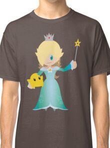 Chibi Rosalina Vector Classic T-Shirt