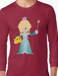 Chibi Rosalina Vector Long Sleeve T-Shirt