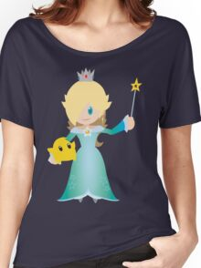 Chibi Rosalina Vector Women's Relaxed Fit T-Shirt