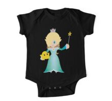 Chibi Rosalina Vector One Piece - Short Sleeve