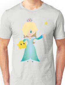 Chibi Rosalina Vector Unisex T-Shirt