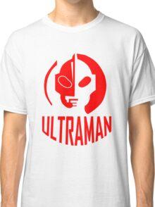 ultraman retro Classic T-Shirt