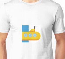Fresh Submarine Unisex T-Shirt