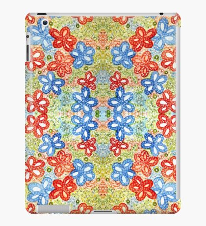Festive season of Diwali 1 iPad Case/Skin