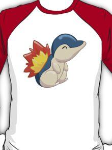 Cyndaquil! T-Shirt