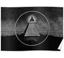 The Eye of Providence Poster