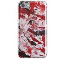 Permanent Stain  iPhone Case/Skin