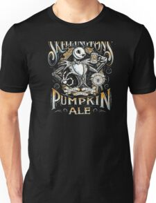 Jack's Royal Craft Pumpkin Ale T-Shirt Unisex T-Shirt