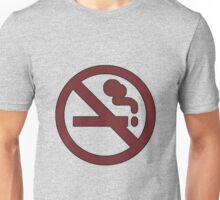 Marceline - No smoking Unisex T-Shirt