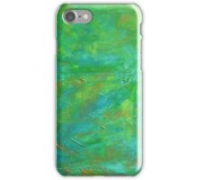 Wonderland Valley iPhone Case/Skin