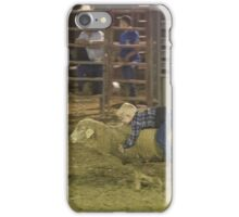 Mutton 5 iPhone Case/Skin