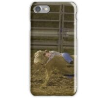 Mutton 7 iPhone Case/Skin