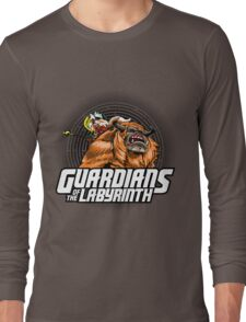 Guardians of the Labyrinth Long Sleeve T-Shirt