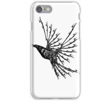 Decomposed Bird iPhone Case/Skin