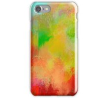 Expressions 18 iPhone Case/Skin