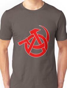 Anarcho Communism Unisex T-Shirt