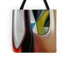 Panels Tote Bag
