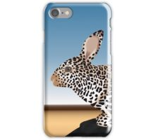 I am still a Rabbit you know iPhone Case/Skin