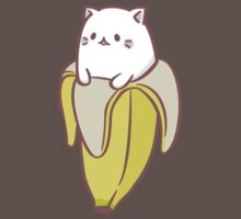Bananya - Bananya (large) One Piece - Short Sleeve