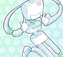 Clover Robot Sosuke Sticker