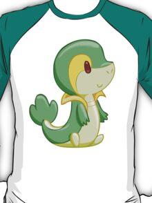 Snivy!  T-Shirt