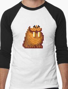 Walrus Men's Baseball ¾ T-Shirt