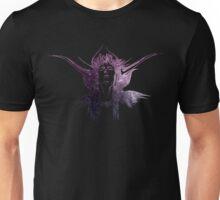 Final Fantasy II logo universe Unisex T-Shirt
