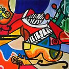 Endless Music by Ming  Myaskovsky