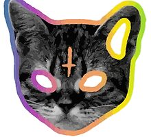 Golf Wang Cat by CenteredGravity