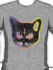 Golf Wang Cat T-Shirt