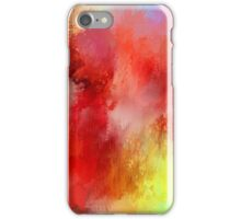 Expressions 19 iPhone Case/Skin