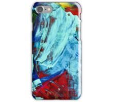 Explosion of colors 2 iPhone Case/Skin