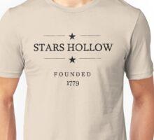 Stars Hollow 1779 Unisex T-Shirt