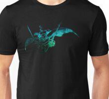 Final Fantasy III logo universe Unisex T-Shirt