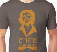 Gold Guevara Unisex T-Shirt