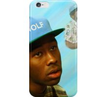 Tyler, the Creator Wolf Album Cover iPhone Case/Skin
