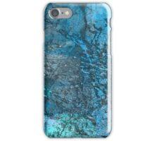 Crackle N Slpash iPhone Case/Skin