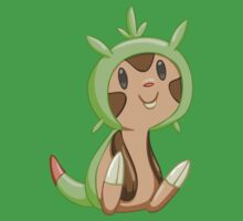 Chespin! Kids Clothes