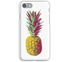 Pineapple - Large iPhone Case/Skin
