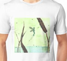 Fairy and Floating Unisex T-Shirt
