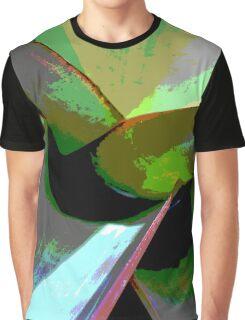 Splash of Color I Graphic T-Shirt