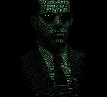 Agent Smith by violinsane